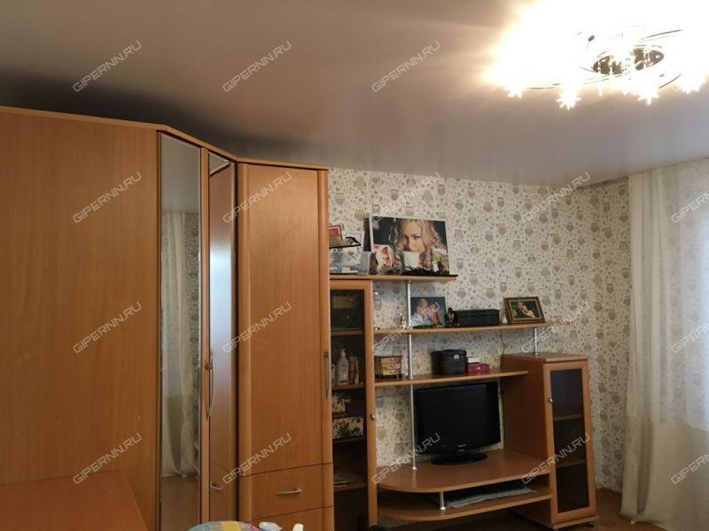 трёхкомнатная квартира на Казанском шоссе дом 4 к2
