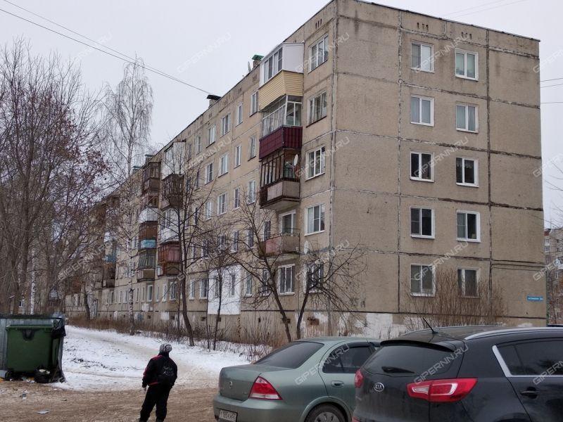 улица Строителей, 13а фото