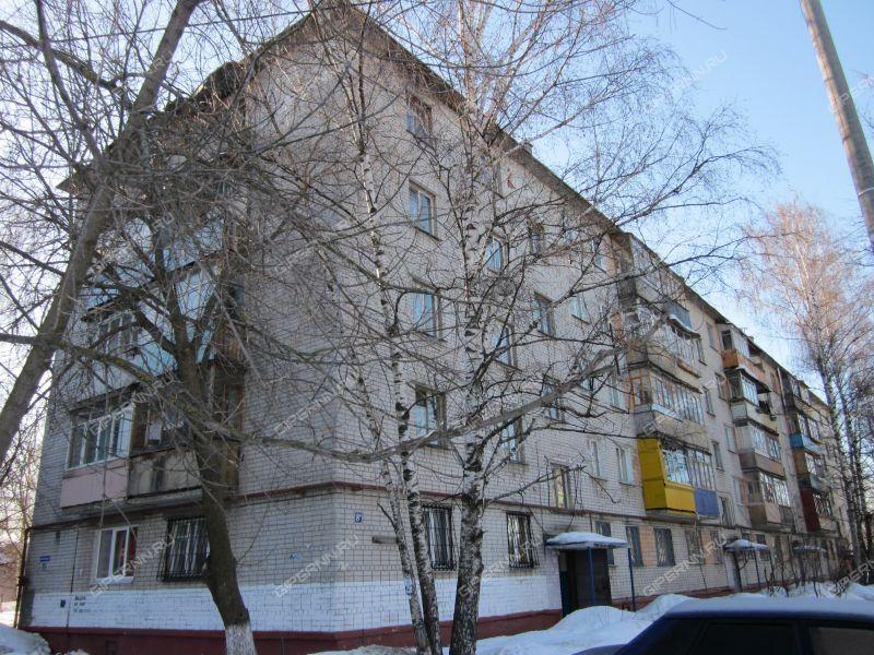 Мончегорская улица, 8а фото