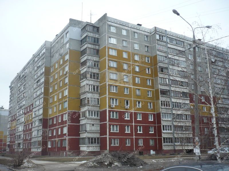 Гордеевская улица, 56 фото
