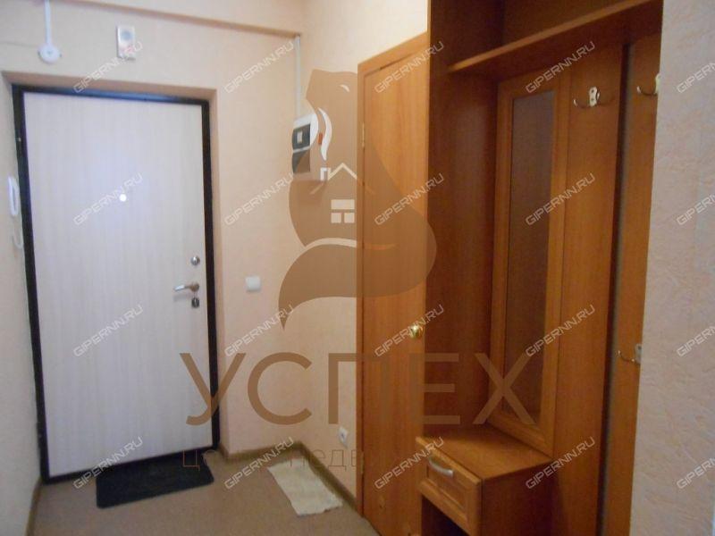 квартира-студия в Инженерном проезде дом 7 посёлок Новинки