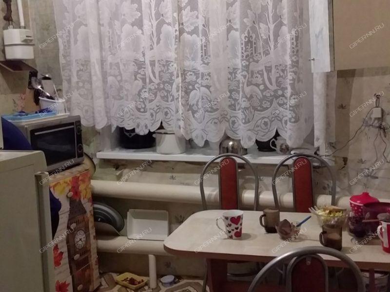 двухкомнатная квартира на улице Молодёжная дом 14 село Новосёлки