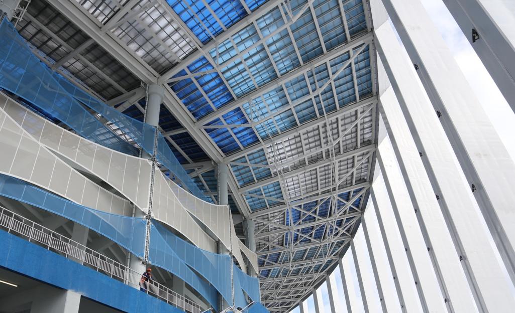 Большую часть средств на содержание стадиона после ЧМ обещает выделить правительство РФ - фото