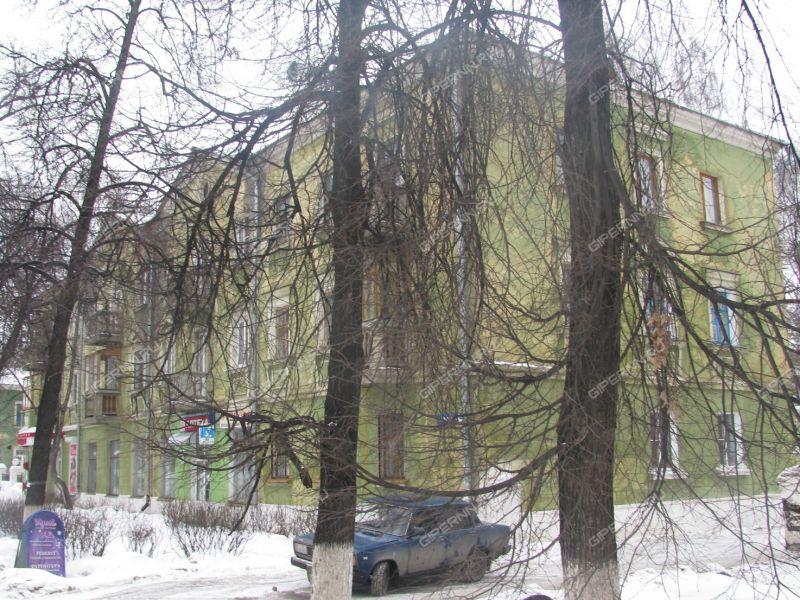 улица Чаадаева, 23 фото