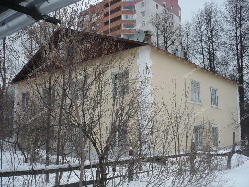 улица Героя Елисеева, 6 фото