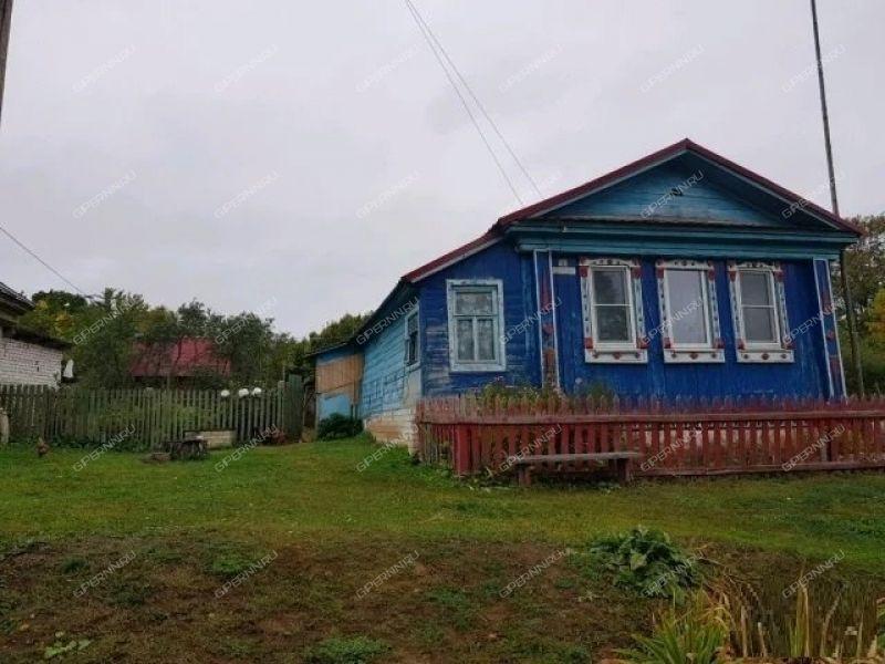 дом на  деревня Наченье