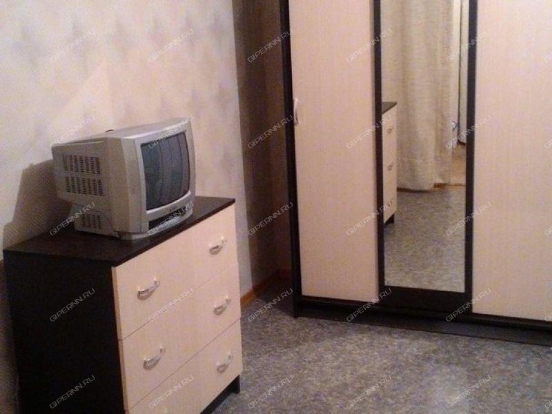однокомнатная квартира на сутки на Народной улице дом 46