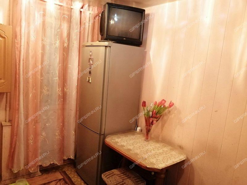 двухкомнатная квартира на улице Зелёная дом 64 деревня Афонино