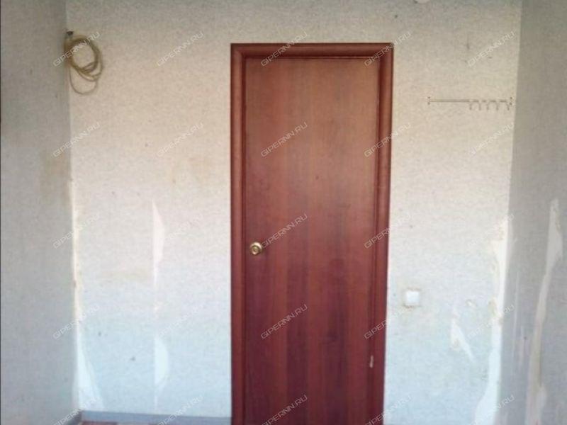 двухкомнатная квартира на Климовской улице дом 10