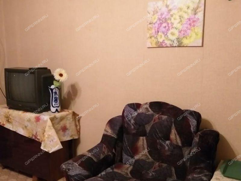 комната в доме 45 на Народной улице