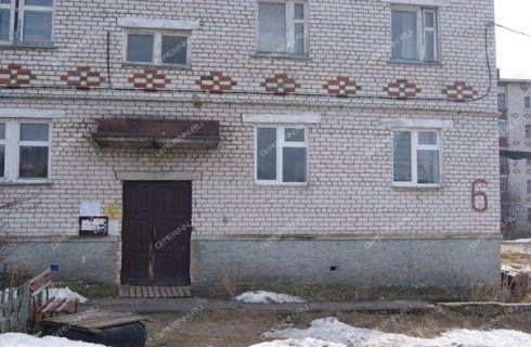 3-komnatnaya-rabochiy-poselok-vahtan-gorodskoy-okrug-shahunya фото