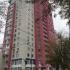 двухкомнатная квартира на бульваре 60-летия Октября дом 25 к1