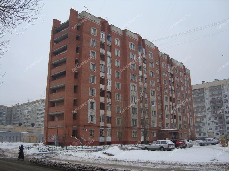улица Васильева, 5 фото
