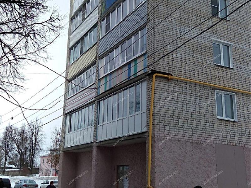 улица Аллея Ильича, 45 фото