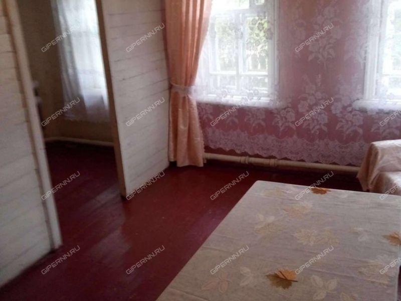 дом на  рабочий посёлок Ветлужский
