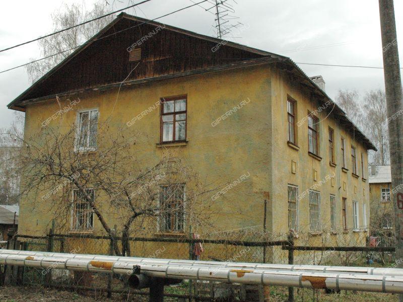 Полесская улица, 9 фото