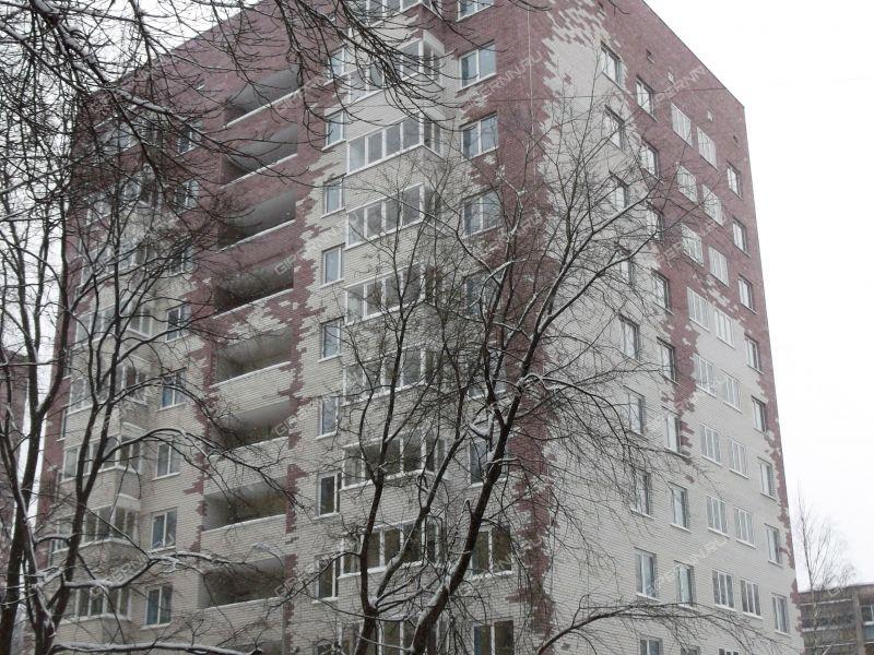 улица 1-й микрорайон Щербинки, 14 к2 фото
