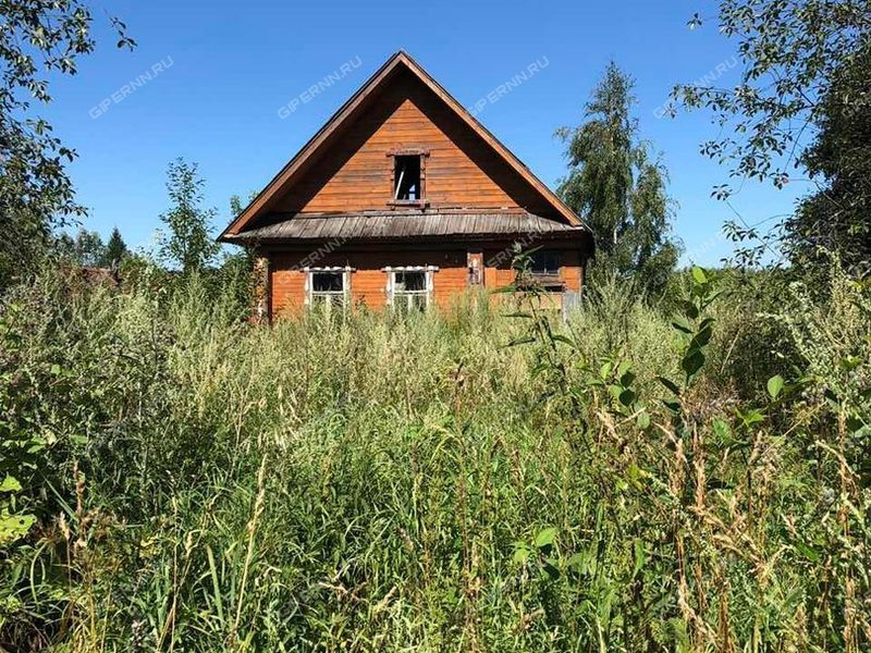 дом на  деревня Малые Могильцы
