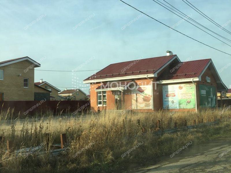 таунхаус на  деревня Крутая