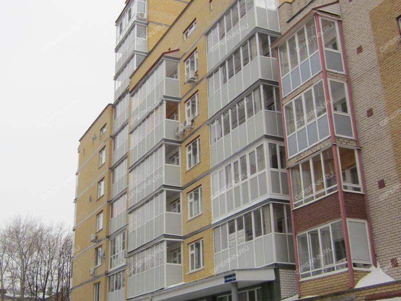 улица Ванеева, 4 фото