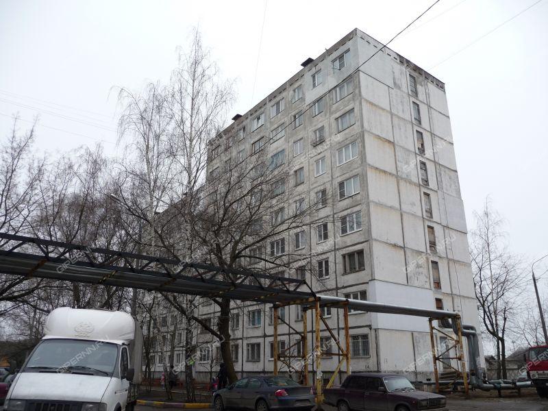 Авангардная улица, 14 фото