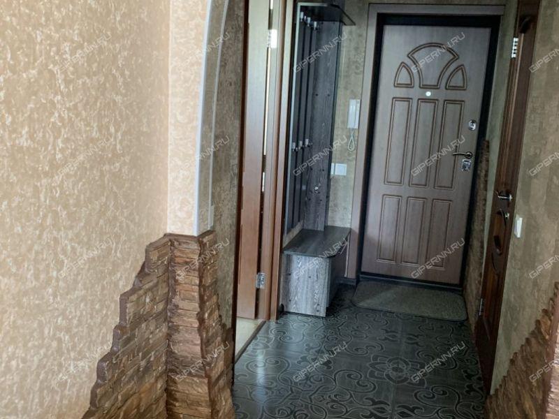 однокомнатная квартира на улице Нижегородская дом 5 посёлок Новинки