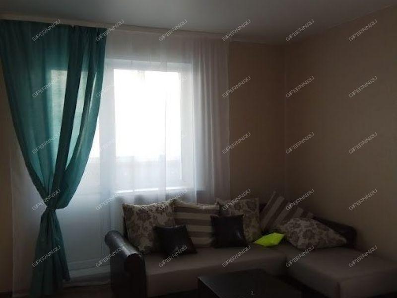 однокомнатная квартира на Молодёжном проспекте дом 31 к2