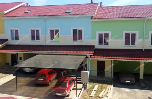 taunhaus-selo-kamenki-bogorodskiy-rayon фото